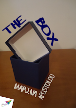 Photo: The box, Marina Apostolou, Translation from Greek: Vicky Panagiotopoulou, Saita publications, December 2013, ISBN: 978-618-5040-52-9 Download it for free at: www.saitabooks.eu/2013/12/ebook.73.html