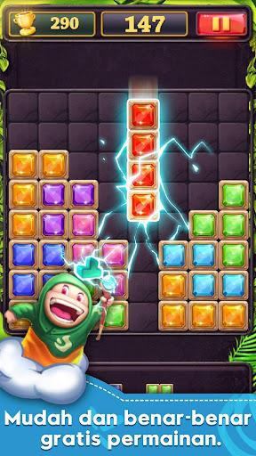 Block Puzzle Jewel 31.0 screenshots 2