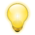Flashlight Torch Light - Free icon