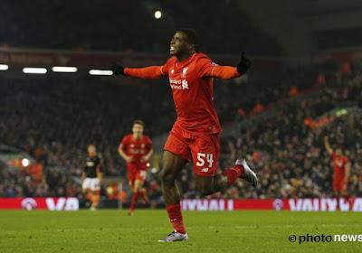 FA Cup: Liverpool se rassure contre Exeter City, Benteke décisif