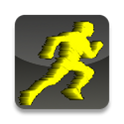 Running Tracker icon
