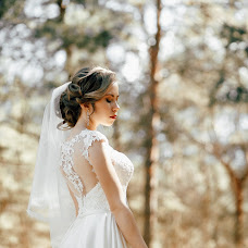 Wedding photographer Artur Konstantinov (konstantinov). Photo of 16.11.2016