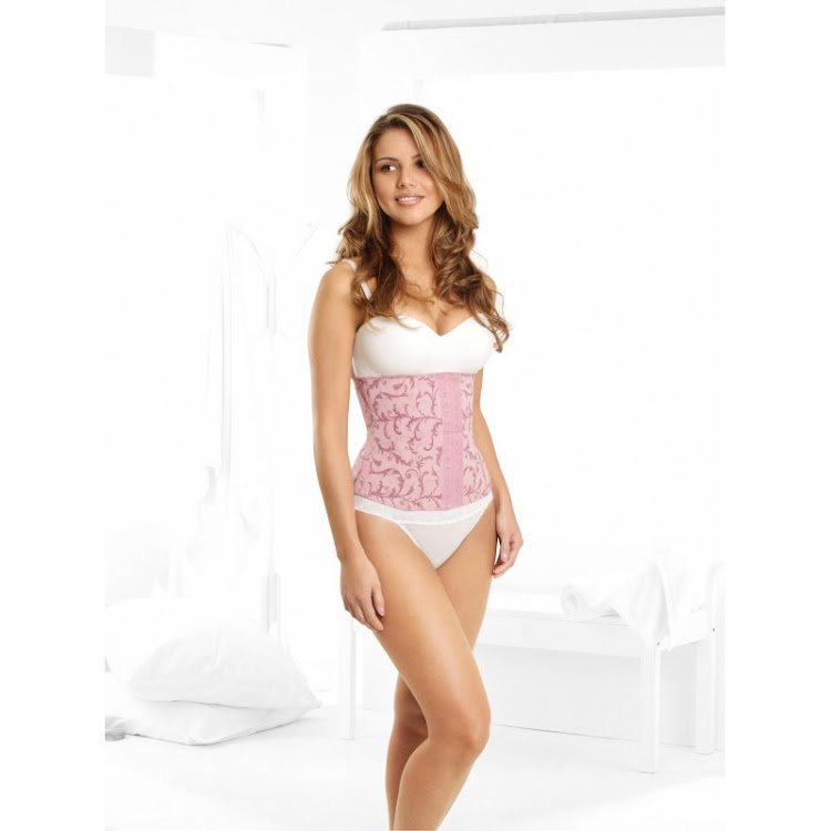 Squeem Fashion Cincher by Supermodels Secrets