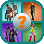 Battle Royale Game quiz guess who? 7.6.3z