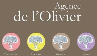 Logo de AGENCE DE L'OLIVIER