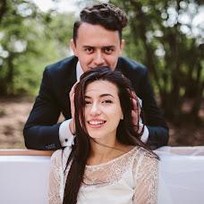 Wedding photographer Aleksandr Khalabuzar (A-Kh). Photo of 01.10.2018