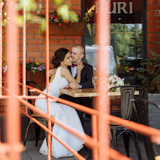 Nhiếp ảnh gia ảnh cưới Viktor Lunchenko (lunchenko). Ảnh của 08.07.2019