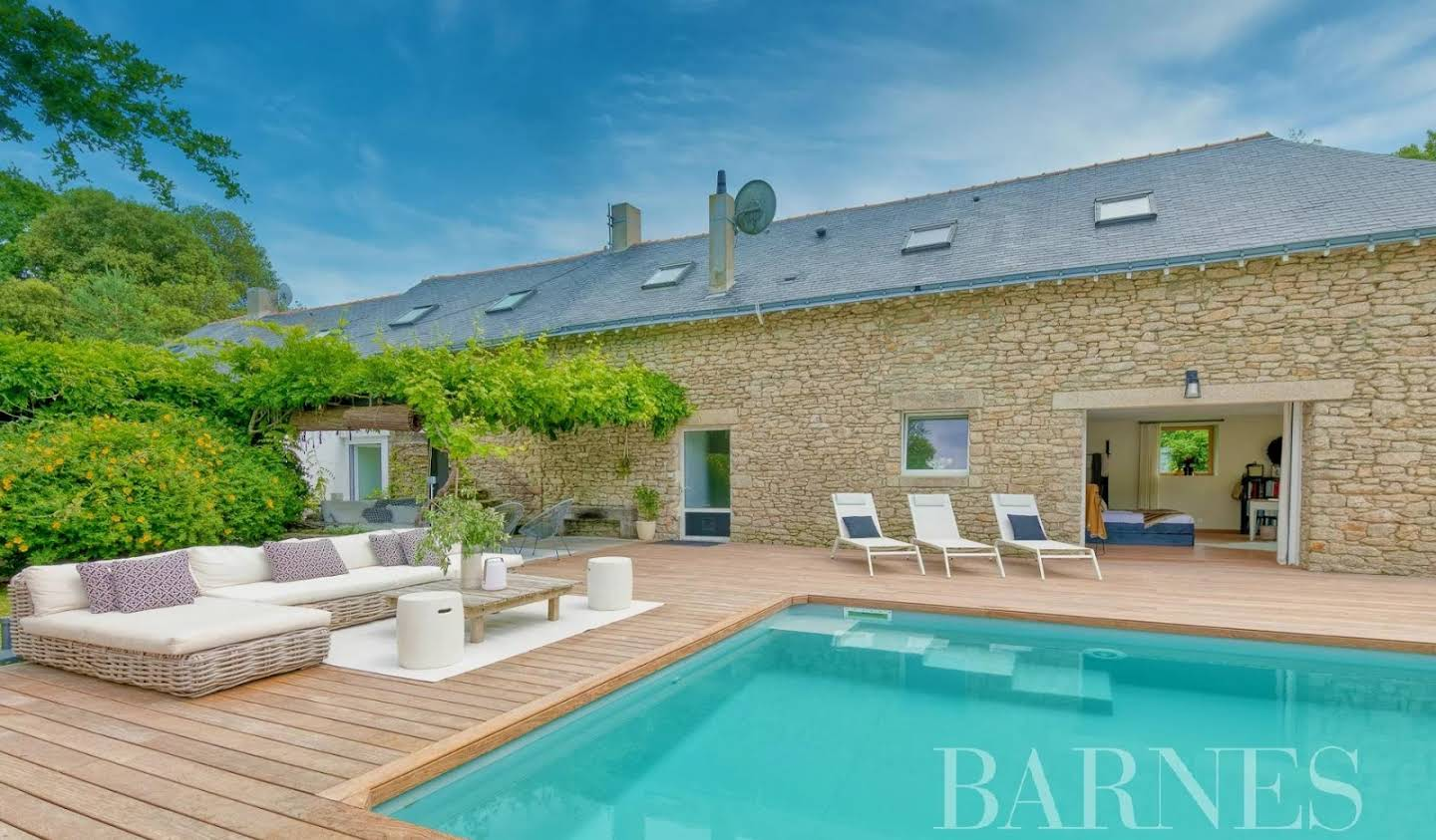 House with terrace Guerande