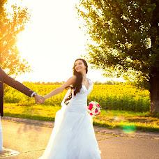 Wedding photographer Natalya Nagornykh (nahornykh). Photo of 24.08.2016