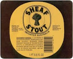 Carlton United Breweries Sheaf Stout