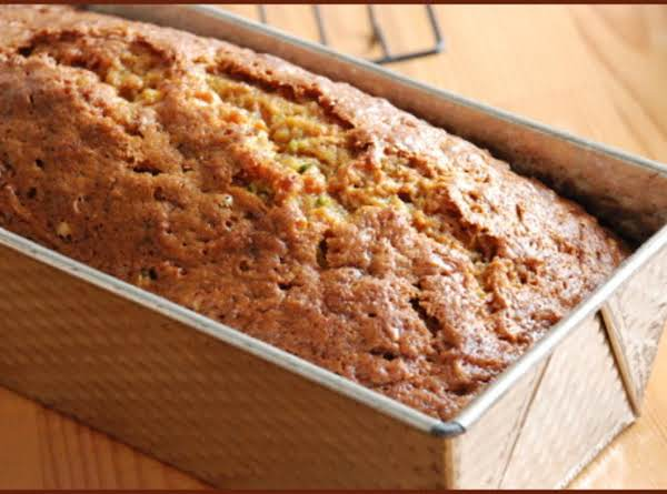 Tried And True Applesauce Cake