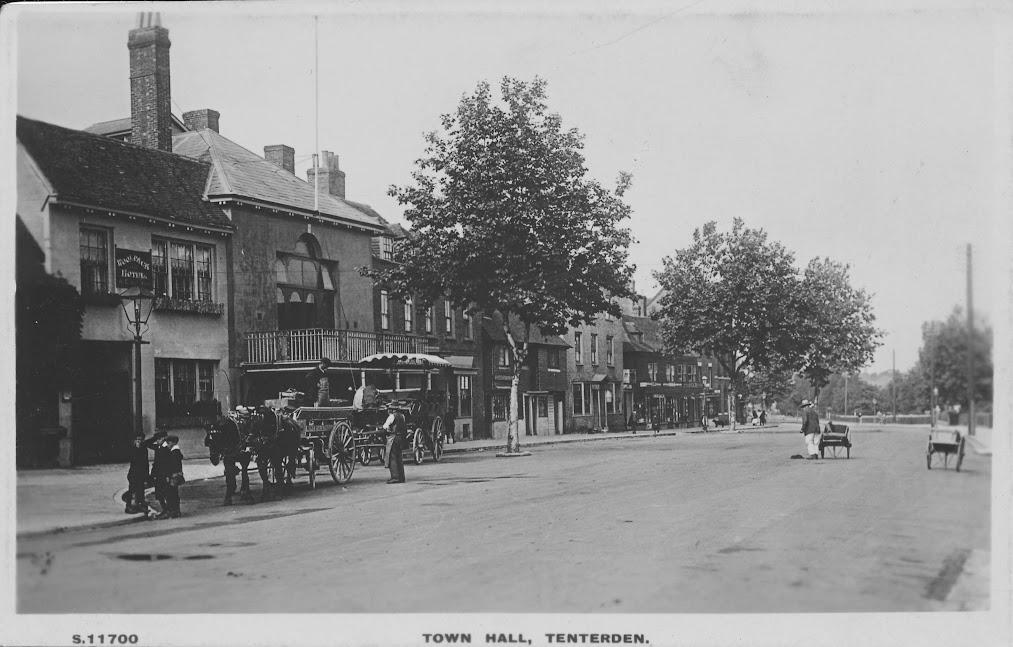 Tenterden Town Hall