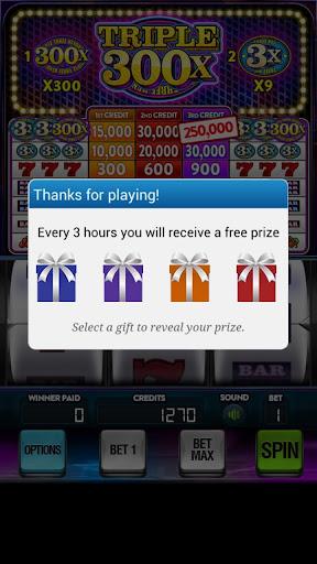 Triple 300x Free Vegas Slots android2mod screenshots 7