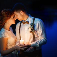 Wedding photographer Ilya Denisov (indenisov). Photo of 15.12.2016