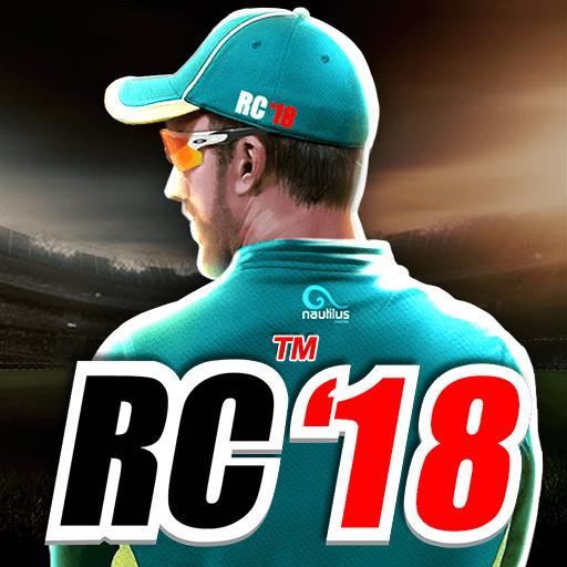 Real Cricket™ 18 Appar (APK) gratis nedladdning för Android/PC/Windows