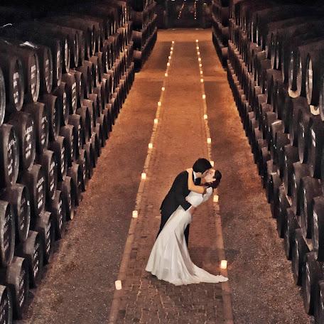 Wedding photographer Álvaro Leite (leite). Photo of 14.02.2014