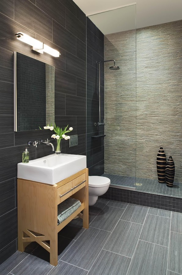Bathroom Design Pictures Brilliant Bathroom Design Ideas  Android Apps On Google Play Design Inspiration
