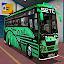 Tamil Bus Mod Livery | Indonesia Bus Simulator Mod Icon
