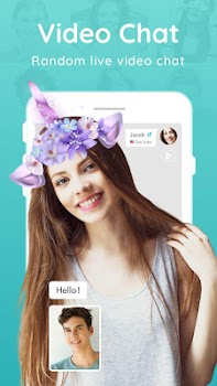 FaceGogo - funniest random live video chat