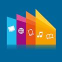 Libraries SA icon