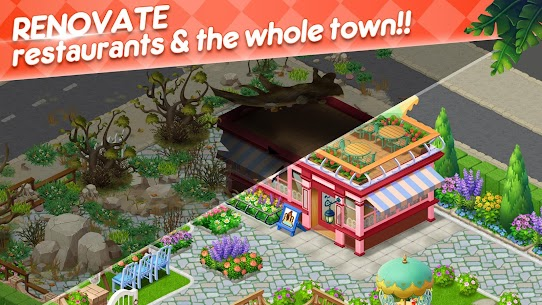 Home Master – Cooking Games & Dream Home Design 2