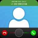 Fake Call – Fake Incoming Call: Phone Prank Calls icon