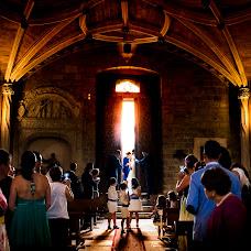 Wedding photographer Jorge Sastre (JorgeSastre). Photo of 07.08.2018