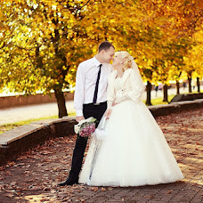 Wedding photographer Anna Sheveleva (ShevelevAS). Photo of 20.10.2012