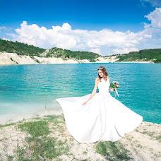 Wedding photographer Yuliya Dudina (dydinahappy). Photo of 13.08.2018