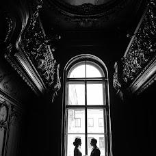 Bryllupsfotograf Anna Evgrafova (FishFoto). Bilde av 19.02.2019
