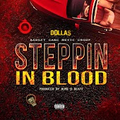 Steppin' in Blood