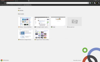 20 Stunning Themes For Chrome To Change The Feel Of Browsing