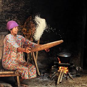 Dancing Rice by Sefanya Dirgagunarsa - News & Events World Events