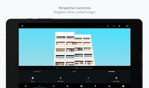 Adobe Photoshop Express Mod Apk :Photo Editor Collage Maker 9