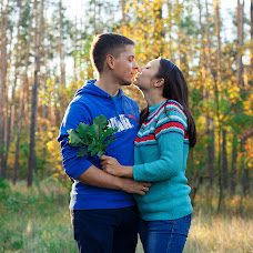 Wedding photographer Kirill Netyksha (KirNet). Photo of 25.10.2018