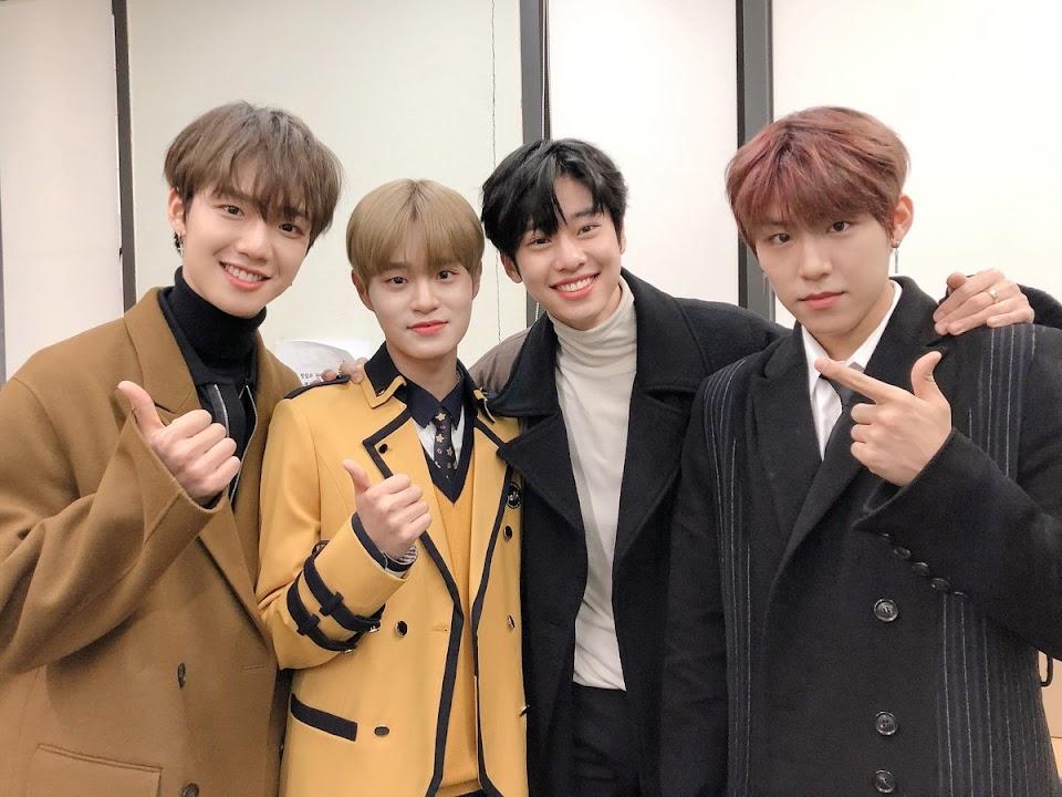 brand new boys debut 2019 1