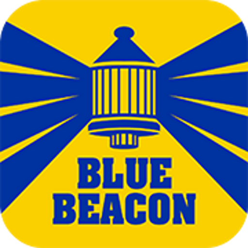 Image result for blue beacon