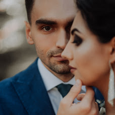 Wedding photographer Nikolay Busel (Busel). Photo of 26.09.2018