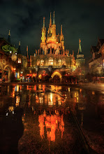 Photo: The Cinderella Castle at Disney  And... Congrats to the winners of the Student Scholarships for the Midnight In Paris event https://plus.google.com/105237212888595777019/posts/Y2aQKzzExuP  ! Here they are: +Luke Zeme +Carlos Bucio +Nikki Tibbett +Emilie Corgnet +Troy Cusson +Robert Pazitny +Sampson Emilien +Mealika Brown +Anna Ryndak +Angelika Perry