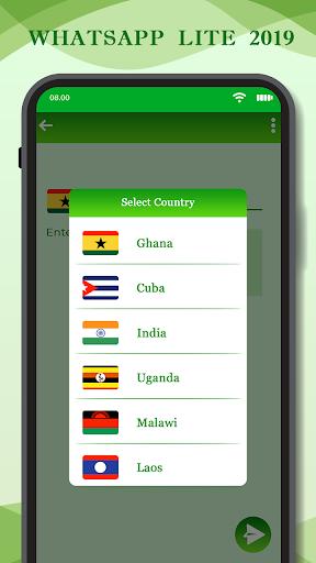 Lite for WhatsApp 2019 App Report on Mobile Action - App