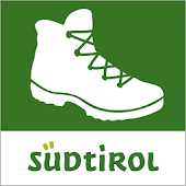 Südtirol Trekking Guide icon