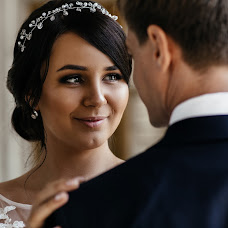Wedding photographer Anton Budanov (budanov). Photo of 17.11.2018