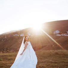 ช่างภาพงานแต่งงาน Elizaveta Duraeva (lizzokd) ภาพเมื่อ 29.04.2019