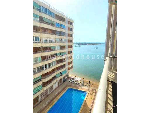 Torrevieja Apartment: Torrevieja Apartment for sale