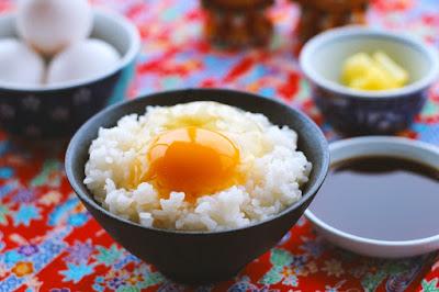 朝ごはんを食べよう