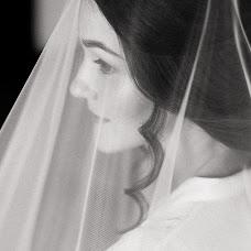Wedding photographer Sonya Kolomiyceva (Ksonia). Photo of 12.11.2018