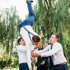 Wedding photographer Mark Dimchenko (markdimchenko). Photo of 19.09.2017
