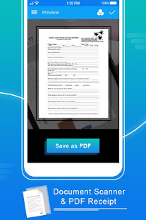 Document Scanner - PDF Creator, All File Converter for PC / Windows