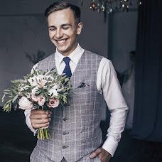 Wedding photographer Anatoliy Skirpichnikov (djfresh1983). Photo of 28.10.2018