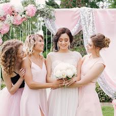 Wedding photographer Yuliya Danilova (July-D). Photo of 11.09.2017